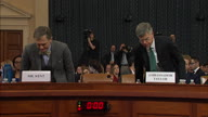 US House Impeach Late Debrief (Lon NR)