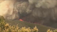 US California Wildfire (NR)