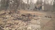 US CA Redding Fire (CR)