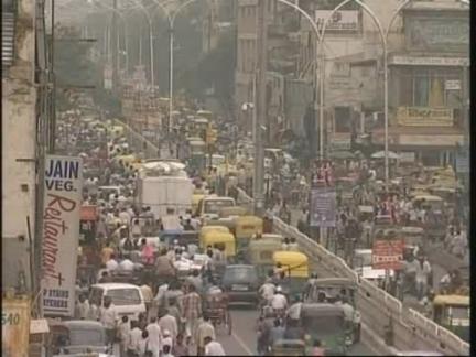 India Climate