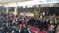 ++US Oscars Arrivals