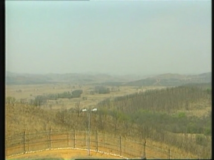 NORTH KOREA: TENSIONS RISE IN MILITARISED BORDER AREA UPDATE