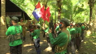Philippines Rebels