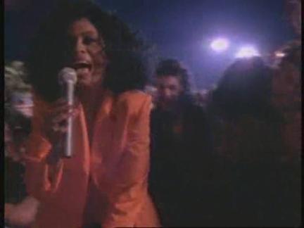 Monaco - Diana Ross As Diva