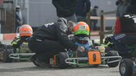 Meet 'Britain's youngest racing driver!'