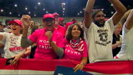 US NV Trump Rally 2