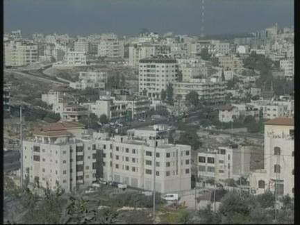 West Bank Economy
