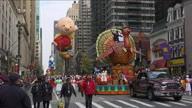 US Macy's Day Parade
