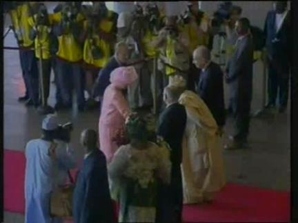 Nigeria | AP Archive