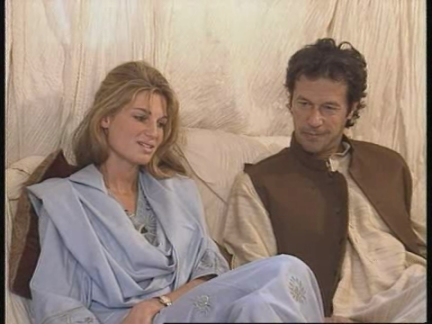 Musharraf interview with jemima khan dating