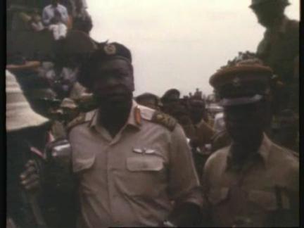 personalities~ | Idi Amin Dada, Uganda | AP Archive