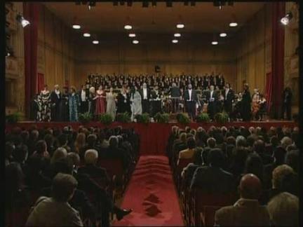 pavarotti and friends 1996