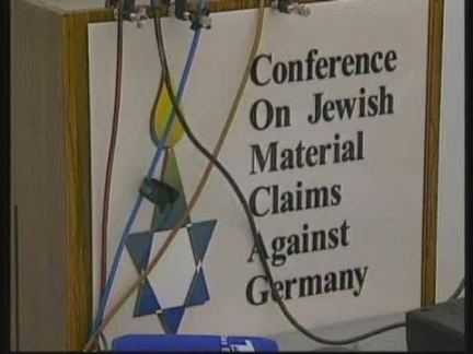jewish claims conference